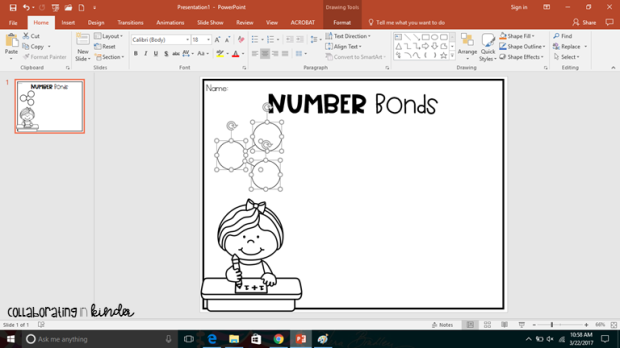 How to make worksheets for your classroom or teacherpayteachers slide13 ibookread PDF
